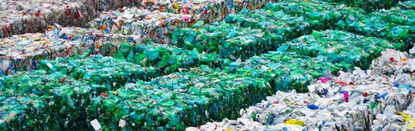 Объем утилизации отходов планируется увеличить вдвое
