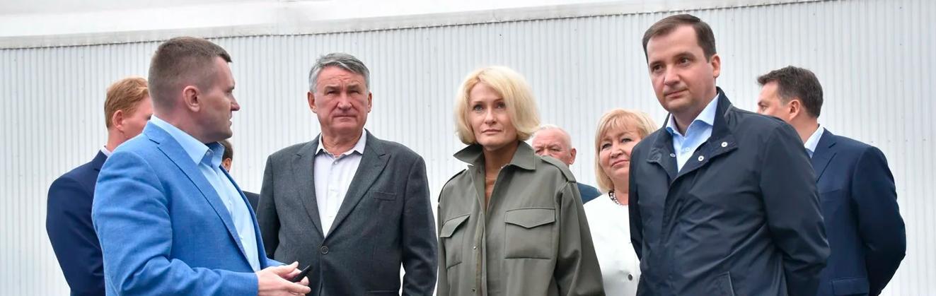 Абрамченко сообщила: в мусорную отрасль было вложено 25 миллиардов рублей инвестиций за 2020